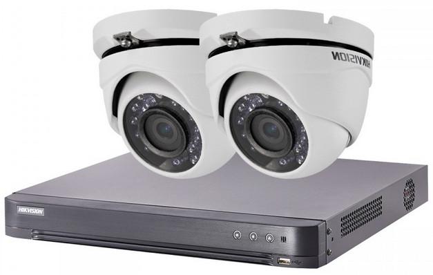 Bien choisir son kit de vidéo surveillance